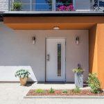 Residential aluminium panels