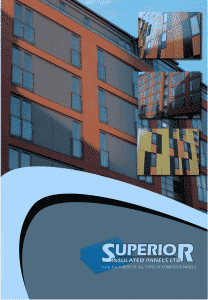 Superior Insulated Panels Brochure