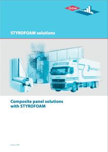 Styrofoam from Dow Corning