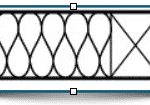 diagram of Panel Edging Options