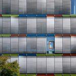 Choice of Aluminium Panels
