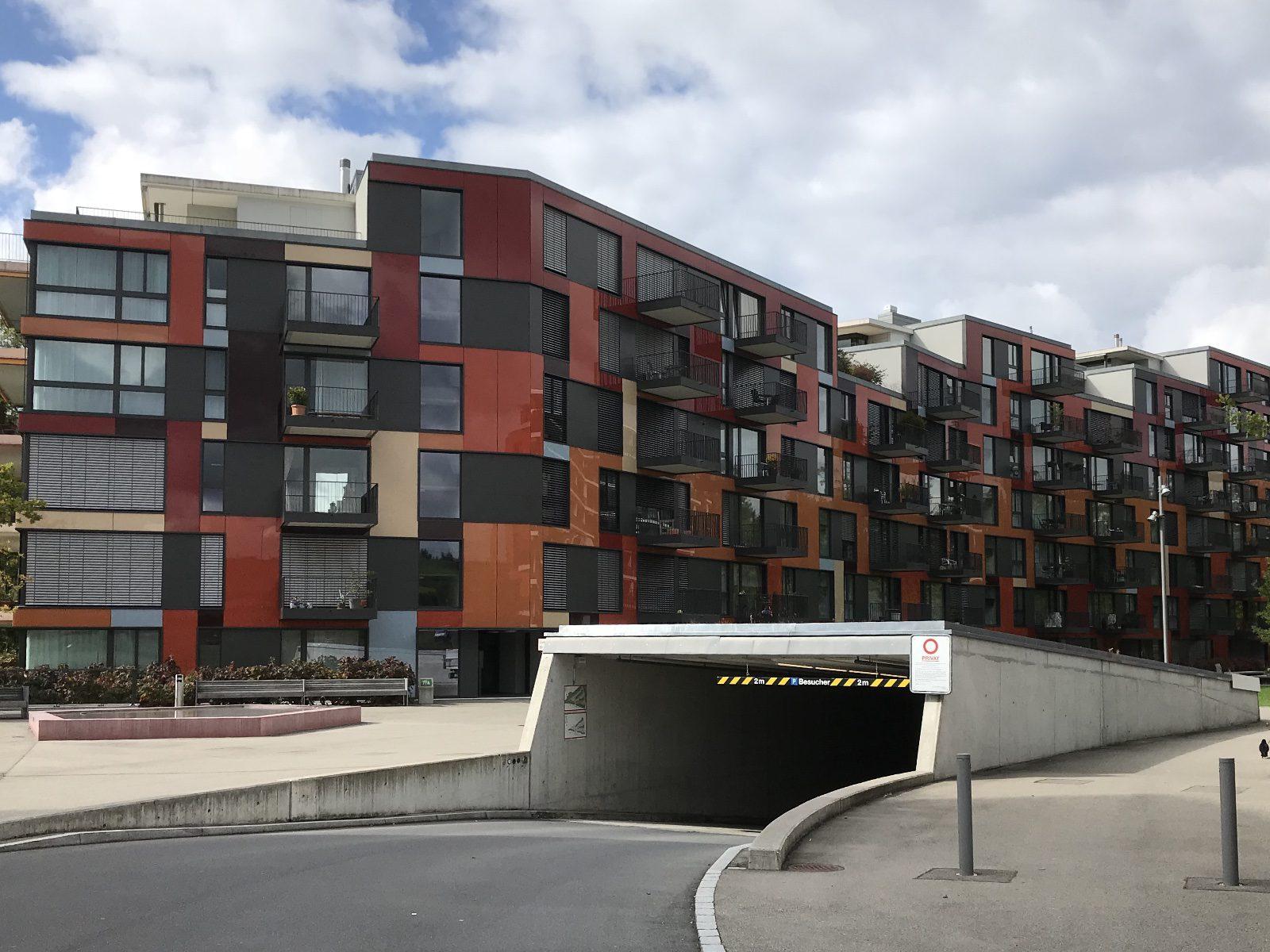 Residential Panels