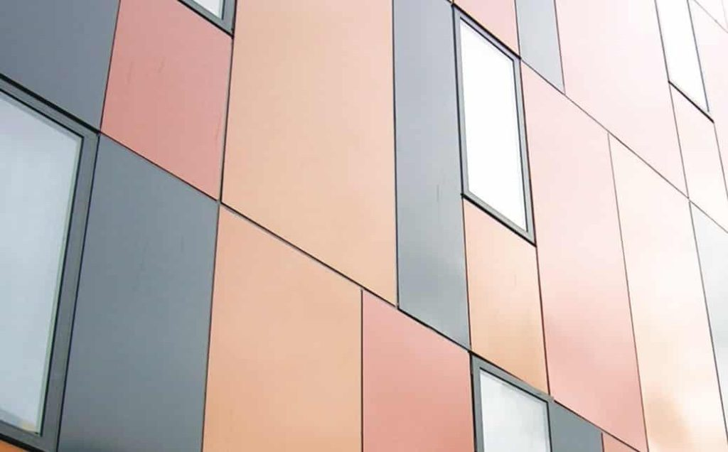 Architectural Insulated Panels : Architectural panels superior insulated